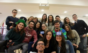 World Water Day AEGEE Udine eventi passati