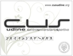 CUS UdineCentro Universitario Sportivo www.cusudine.org